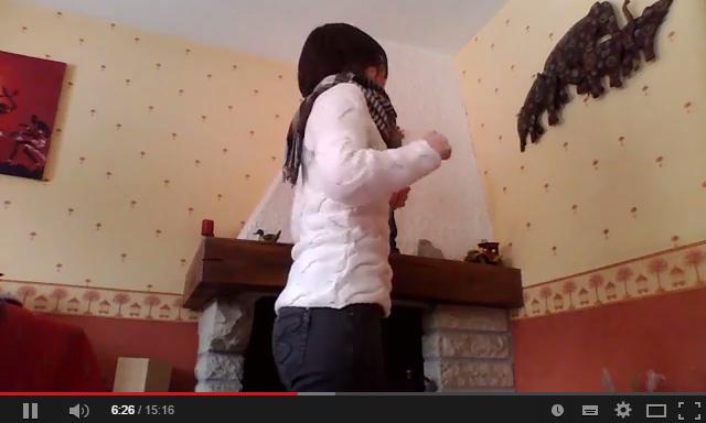 Vidéo Libérer les émotions et les tensions - adultes