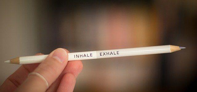 Respirer pour aller mieux, ça ne marche pas